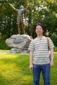 Feng-Hsu Lee 12