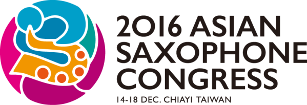 2016 Asian Saxophone Congress